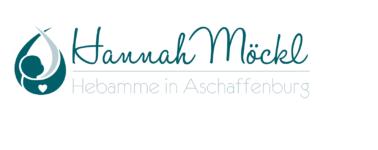 Hebamme Hannah Möckl Logo
